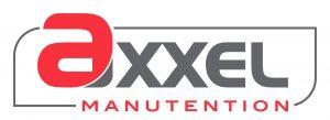 Logo Axxel Manutention