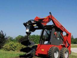 chargeuse compact manitou